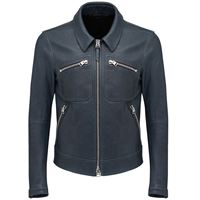 TOM FORD giacca in pelle