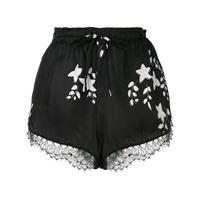 Macgraw shorts st clair - nero