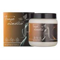 Alkemilla - fango osmotico anticellulite 90/60/90 confezione 500 gr
