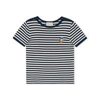 Gucci t-shirt donald duck Gucci x disney - blu
