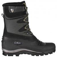 CMP boots nietos snow black