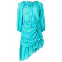 Clube Bossa abito nellandra - blu