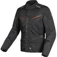 Macna giacca moto touring Macna murano nero