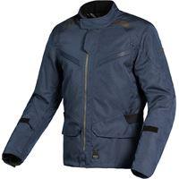 Macna giacca moto touring Macna murano blu