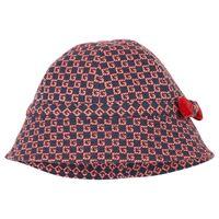 Gucci bambino - akela cappello rosso - unisex - 7-9 anni - blu