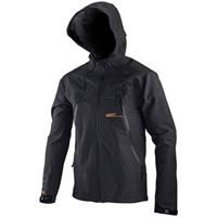Leatt - giacca mtb Leatt 5 nero
