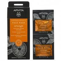 APIVITA SA apivita express orange 2 x 8 ml
