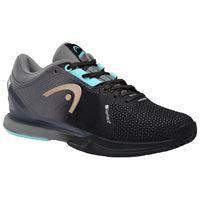 Head Racket scarpe sprint pro 3.0 sf eu 36 black / blue