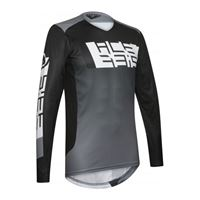 ACERBIS maglia acerbis mx outrun grigio/nero