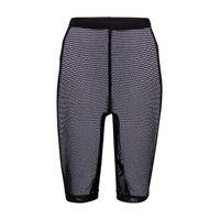 David Koma shorts in jersey stretch
