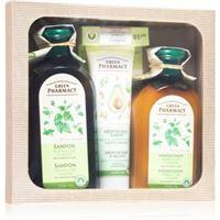 Green Pharmacy herbal care