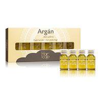 Postquam - hair care | argan sublime fragile trattamenti olio per capelli - 6x3 ml