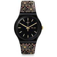 Swatch royal key suob730