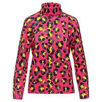 Aztech Mountain maglione con stampa matterhorn - rosa