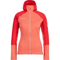 Mammut giacca eiswand advanced ml donna pink
