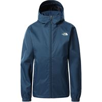 The North Face giacca quest donna blu