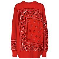 Barrie esclusiva mytheresa - pullover in jacquard di cashmere e cotone