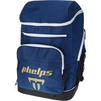 Phelps elite team one size black / white
