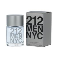 Carolina Herrera 212 men nyc dopobarba 100 ml