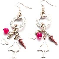 Le Carose orecchini donna gioielli Le Carose 150 or1508