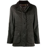 Barbour giacca beadnell - verde