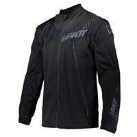 LEATT giacca leatt 4.5 lite nero