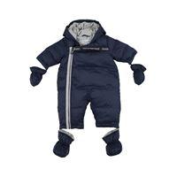 EMPORIO ARMANI - tute e abbigliamento neve