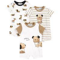 Mayoral - unisex - puppy tutine beige - 1-2 mesi - beige