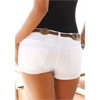 Buffalo LM shorts bianchi