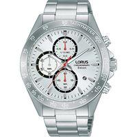 Lorus orologio cronografo uomo Lorus sport rm369gx9