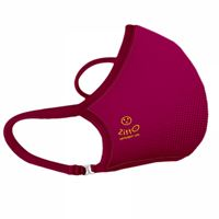 Zitto zittomask air wine red new model 2021