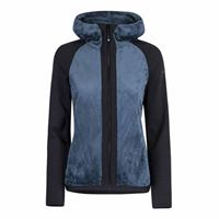 MONTURA giacca hybrid polar montura