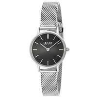 Liu Jo orologio liu-jo luxury steel mini moonlight black - tlj1203