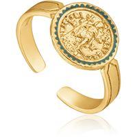 Ania Haie anello donna gioielli Ania Haie gold digger r020-04g