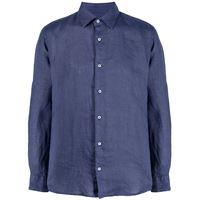 Altea camicia - blu