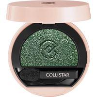 Collistar impeccable ombretto compatto 340 smeraldo frost