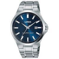 Lorus orologio solo tempo uomo Lorus classic rh993kx9