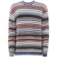 ACNE STUDIOS maglione a righe