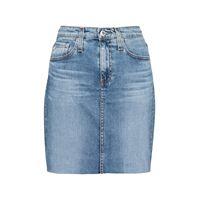 AG Jeans minigonna di jeans the erin