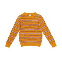 Morley pullover nomad a righe in misto cotone
