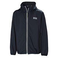 Helly Hansen jr helium - giacca da bambino unisex, unisex - bambini, giacca, 41672_597-8, marina militare, 8