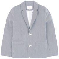 Jacadi - blazer a righe in stile ottomano - bambino - 3 anni - blu