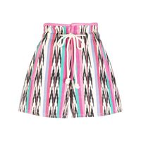 Isabel Marant Étoile shorts a fantasia - rosa