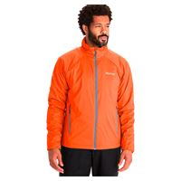 Marmot ether driclime 2.0 m red sun