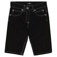 Balmain Kids jeans cropped