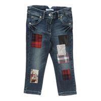 L:Ú L:Ú by MISS GRANT - pantaloni jeans