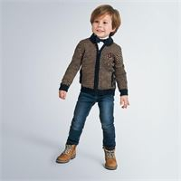 MAYORAL CLASSIC mayoral giacca in tricot elegante bambino