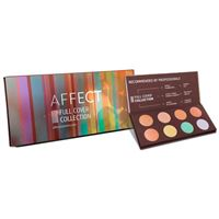 Affect Cosmetics palette correttori - Affect Cosmetics full cover collection 25 g