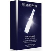 Academie fiale bellezza istantanea - Academie instant radiance express lifting booster 3x1 ml
