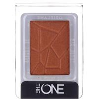 Oriflame ombretto - Oriflame the one make-up pro wet&dry fudge brown